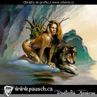 fantasy obrázky Orberis